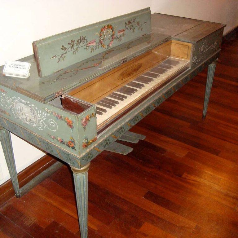 מוזיאון כלי הנגינה ברומא