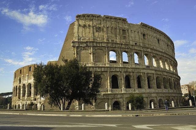 Colosseum ברומא