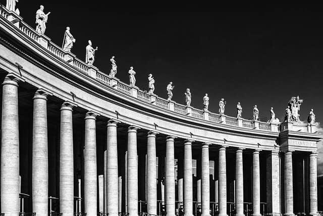 רומא נבנתה ביום אחד