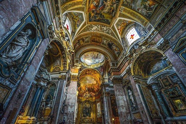 כנסיות ברומא