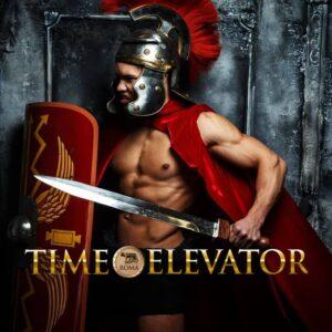 מעלית הזמן ברומא